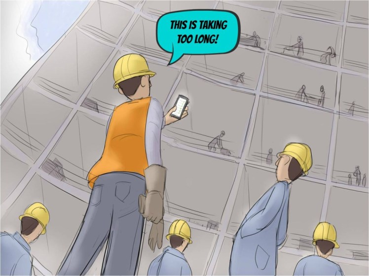 construction-speech-blur