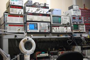 Radio Service Equipment